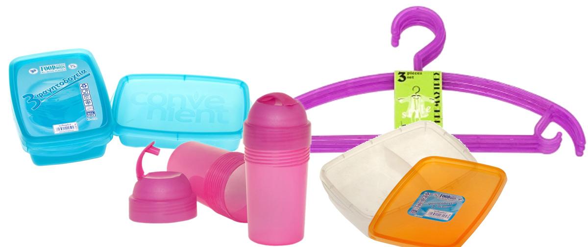 TECHNIPLAST  εξειδικευμένα πλαστικά προϊόντα